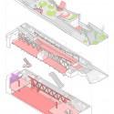 Teruel-zilla / Mi5 Arquitectos Diagram 02