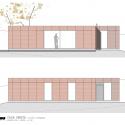 Infiniski Menta House / James & Mau Elevation 01