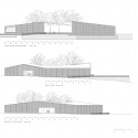 Kid's University in Gandía / Paredes Pedrosa Section 01