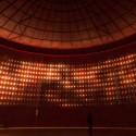 Silo 468 / Lighting Design Collective © Tapio Rosenius