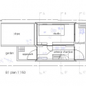 What Categorize The City And Me / ON design partners Basement Plan