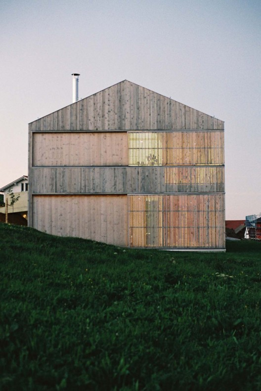 Building of the Month - March 2013