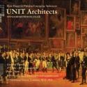 Emerging Architects Exhibition at Buro Happold / Unit Architects Courtesy of Unit Architects