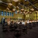 Opera House Linz / Terry Pawson Architects © Dirk schoenmaker
