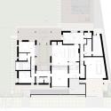 A.B. House / Andreescu & Gaivoronschi Ground Floor Plan