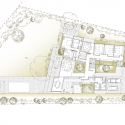 Casa Claro / Juan Carlos Sabbagh Plan