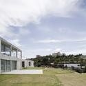 Rufo House / Alberto Campo Baeza © Javier Callejas