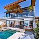 Bronte House / Rolf Ockert Design Courtesy of Rolf Ockert Design
