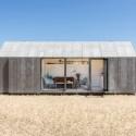 Portable House ÁPH80 / Ábaton Arquitectura © Juan Baraja