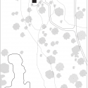 Summer House / General Architecture Site Plan