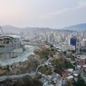 Metro Cable Caracas / Urban-Think Tank © Iwan Baan