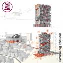 Metro Cable Caracas / Urban-Think Tank Growing House