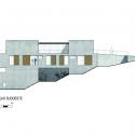 Residência Itahye / Apiacás Arquitetos + Brito Antunes Arquitetura Southwest Facade