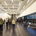 AD Classics: The Tate Modern / Herzog & de Meuron © Tom Godber