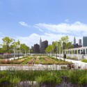 Hunter's Point South Waterfront Park / Thomas Balsley Associates + Weiss Manfredi © Albert Večerka