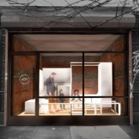 Kickstarter Campaign to Beautify Vacant NYC Storefronts