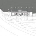 Casa Binimelis-Barahona / Polidura + Talhouk Site Plan - First Level