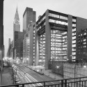 AD Classics: The Ford Foundation / Kevin Roche John Dinkeloo and Associates © Ezra Stoller/Esto