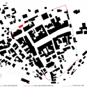 Annakapelle Schladming / HPSA + Wolfgang Günther Site Plan