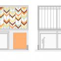 Padarie / CRIO arquiteturas Facade