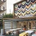 Padarie / CRIO arquiteturas © Marcelo Donadussi