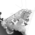 Gulf Islands Residence / RUFproject Site Plan