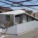 House in Hyogo / Shogo ARATANI Architect & Associates © Shigeo Ogawa