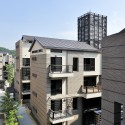 Mountain Moon / Chin Architects © Jeffrey Cheng