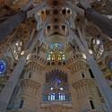 AD Classics: La Sagrada Familia / Antoni Gaudi © Renate Dodell
