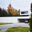 Autofamily House / Robert Konieczny © Juliusz Sokołowski