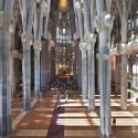 AD Classics: La Sagrada Familia / Antoni Gaudi © Expiatory Temple of the Sagrada  Família