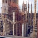 AD Classics: La Sagrada Familia / Antoni Gaudi 1995 © Expiatory Temple of the Sagrada Família