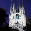 AD Classics: La Sagrada Familia / Antoni Gaudi © Jose Gonzalvo