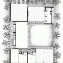 Bilsey Place House / James Russell Architect Floor Plan