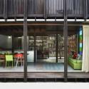 Raven Street House / James Russell Architect © Toby Scott