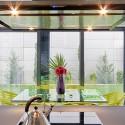 Family House / Office Twentyfive Architects © Matheus Kleanthis