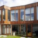 Casa en Silleda / terceroderecha arquitectos © Baku Akazawa