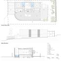 Curl Curl Residence / CplusC Architectural Workshop Floor Plan