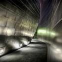 AD Classics: Walt Disney Concert Hall / Frank Gehry © Jayson Oertel