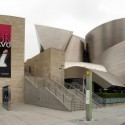AD Classics: Walt Disney Concert Hall / Frank Gehry © Kwong Yee Cheng