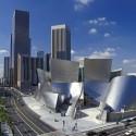 AD Classics: Walt Disney Concert Hall / Frank Gehry © Gehry Partners, LLP
