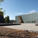 Museum Of The History Of Polish Jews / Lahdelma & Mahlamäki + Kuryłowicz & Associates © Pawel Paniczko