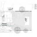 Museum Of The History Of Polish Jews / Lahdelma & Mahlamäki + Kuryłowicz & Associates Ground Floor Plan