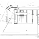 Feldbalz House / Gus Wüstemann Architects Ground Floor Plan