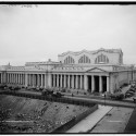 AD Classics: Pennsylvania Station / McKim, Mead & White © Library of Congress