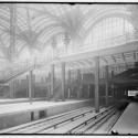 AD Classics: Pennsylvania Station / McKim, Mead & White Track level. Image © Library of Congress, Prints and Photographs Division, Detroit Publishing Company Collection