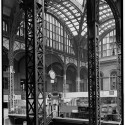 AD Classics: Pennsylvania Station / McKim, Mead & White Concourse from Southwest. Image © Cervin Robinson - Historic American Buildings Survey