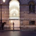 Dauphin / Felix de Montesquiou © Samuel Lehuédé