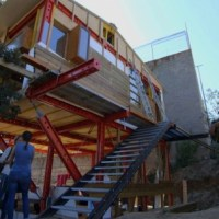 Al Jazeera's 'Rebel Architecture' on Spain's 'Guerrilla Architect'