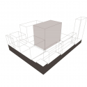 Paul Smith Flagship Store  / THE_SYSTEM LAB Diagram